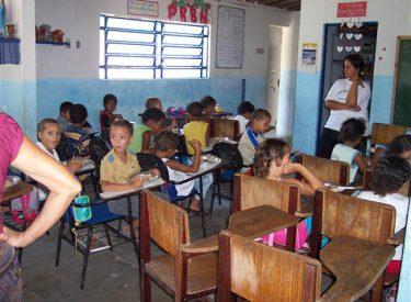 escola7 (St. Antonio School)