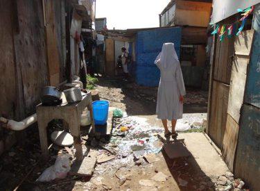 favela10 (Slum Blessed by God)